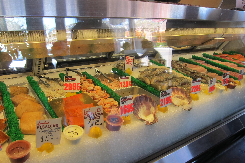 el pescador fish market- SAN DIEGO | my munchie box
