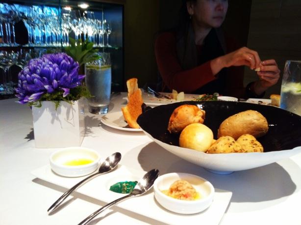 Abu authentic cuisine taipei my munchie box for Abu authentic cuisine